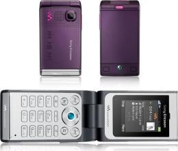 мобильный телефон Sony Ericsson W380