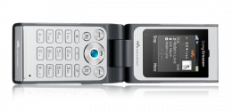 мобильный телефон Sony Ericsson W380I