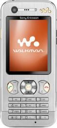 мобильный телефон Sony Ericsson W890