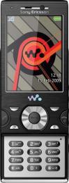 мобильный телефон Sony Ericsson W995