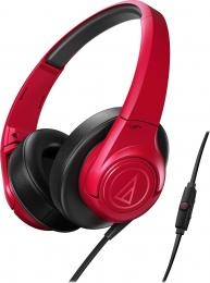 наушники Audio-Technica ATH-AX3iS