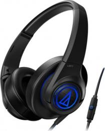 наушники Audio-Technica ATH-AX5iS