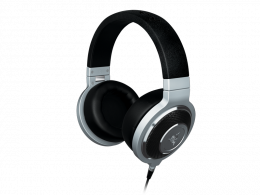 наушники Razer Kraken Forged Edition
