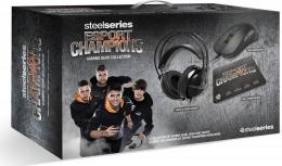наушники SteelSeries Champions Bundle