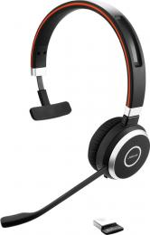 наушники Jabra Evolve 65 MS Mono