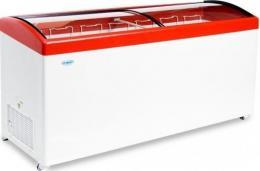 морозильник-ларь Снеж МЛГ-700
