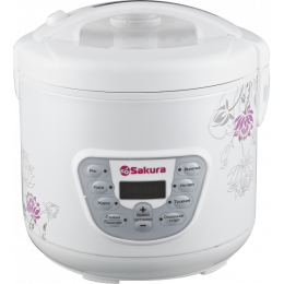 мультиварка Sakura SA-7753