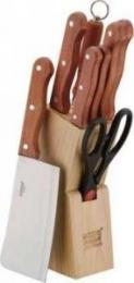 набор ножей Bekker BK-113