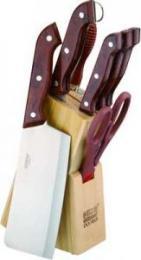 набор ножей Bekker BK-139