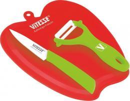 набор ножей Vitesse VS-2719