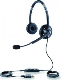 наушники Jabra UC VOICE 750 MS Duo