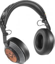 наушники Marley Liberate XLBT Midnight