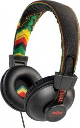 наушники Marley Positive Vibration