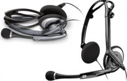 наушники Plantronics .Audio 400 DSP