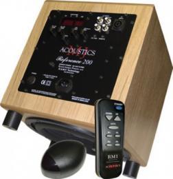 напольная акустика MJ Acoustics Reference 200