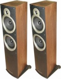 напольная акустика Wharfedale Crystal CR-30.4