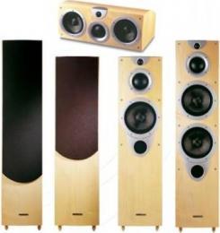 напольная акустика Wharfedale Opus2 1
