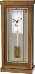 настенные часы Bulova B1852