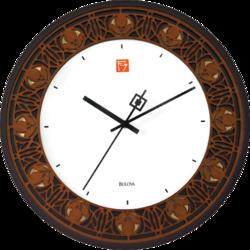 настенные часы Bulova C3339