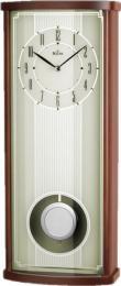 настенные часы Bulova C4334