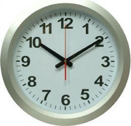 настенные часы Buro R010P