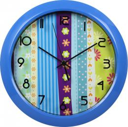 настенные часы Buro R16P