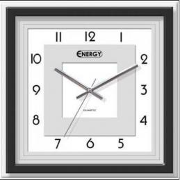 настенные часы Energy EC-11