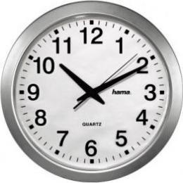 настенные часы Hama CWA-100