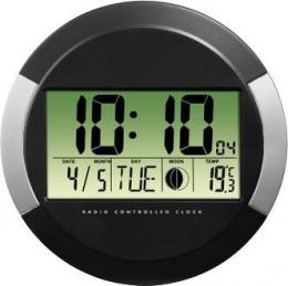 настенные часы Hama PP-245