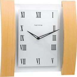 настенные часы Hermle 30900-382100