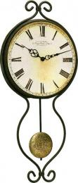 настенные часы Hermle 70800-002200
