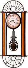 настенные часы Howard Miller 625-241