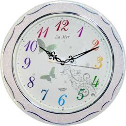 настенные часы La Mer GD003