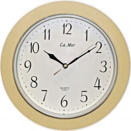 настенные часы La Mer GD003024