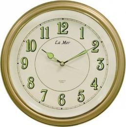 настенные часы La Mer GD004015