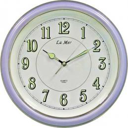 настенные часы La Mer GD004016