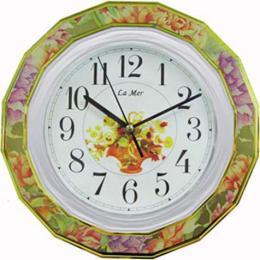 настенные часы La Mer GD019006