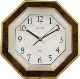 настенные часы La Mer GD021007