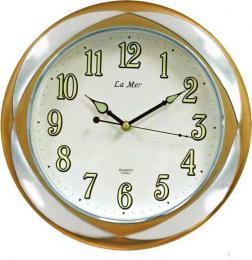 настенные часы La Mer GD058007