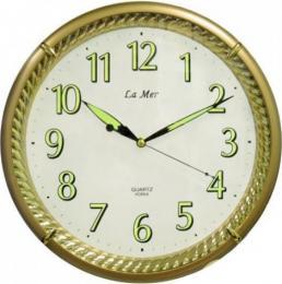 настенные часы La Mer GD067006