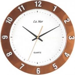 настенные часы La Mer GD157002
