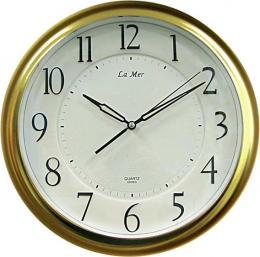 настенные часы La Mer GD173005