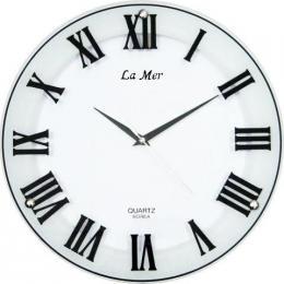 настенные часы La Mer GD221-5