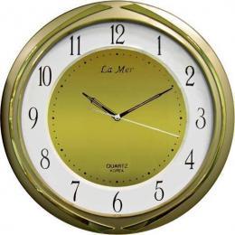 настенные часы La Mer GD234001