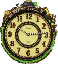 настенные часы La Mer GF001001