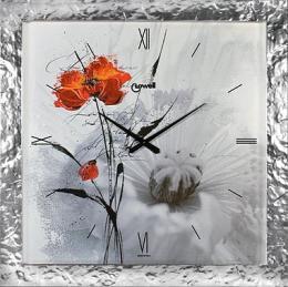 настенные часы Lowell 11714