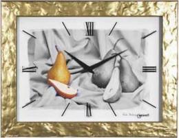настенные часы Lowell 11725