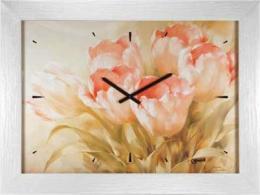 настенные часы Lowell 11750