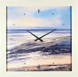 настенные часы Lowell 11791