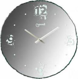 настенные часы Lowell 11804